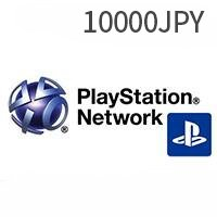Sunwear PSN 10000 Point Charge Card