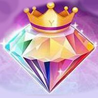 【Direct top-up】Play more games platform YY super purple diamond moon card