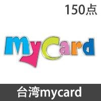 Taiwan mycard 150 points